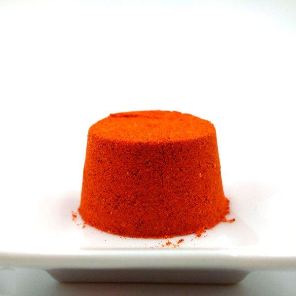 Curry rojo