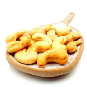 Anacardo frito con sal
