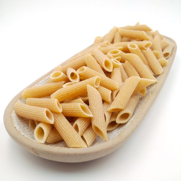 Macarrón de trigo integral ECO (Italia)