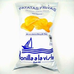 Patatas fritas Bonilla bolsa