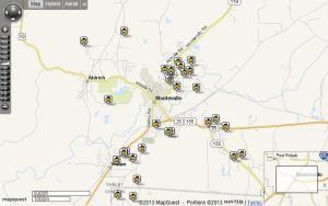 Montevallo Alabama Homes For Sale