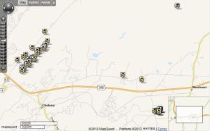 Sterrett Alabama Homes For Sale