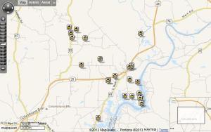 Wilsonville Alabama Homes For Sale