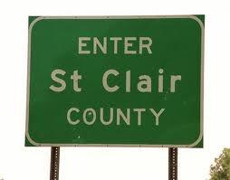 St Clair