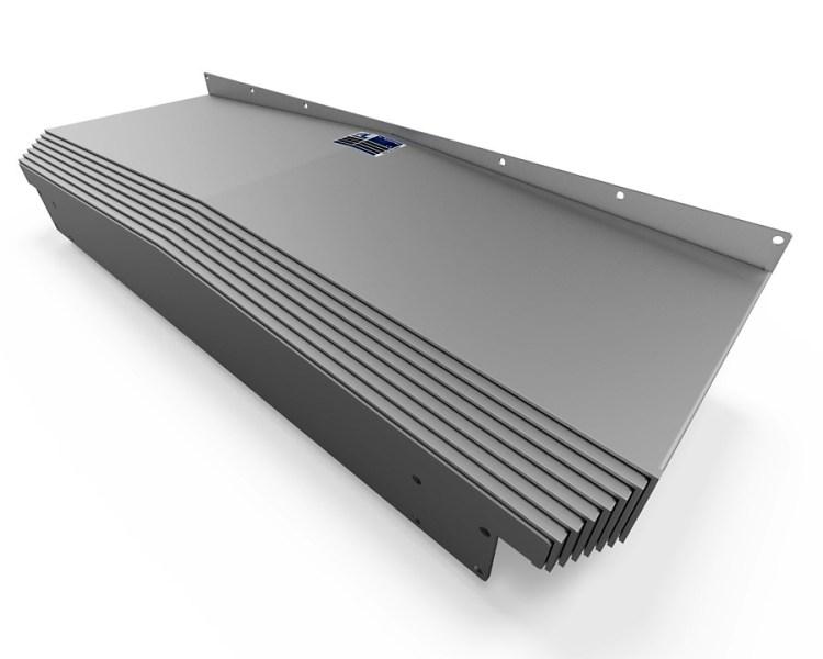 Protecteur télescopique ANAYAK HVM 6000 Y arrière 1