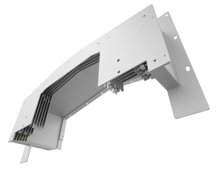Protecteur télescopique HITACHI SEIKI SH 630 Z broche