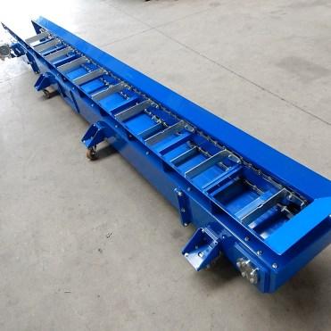Convoyeur raclettes ALIndustrie