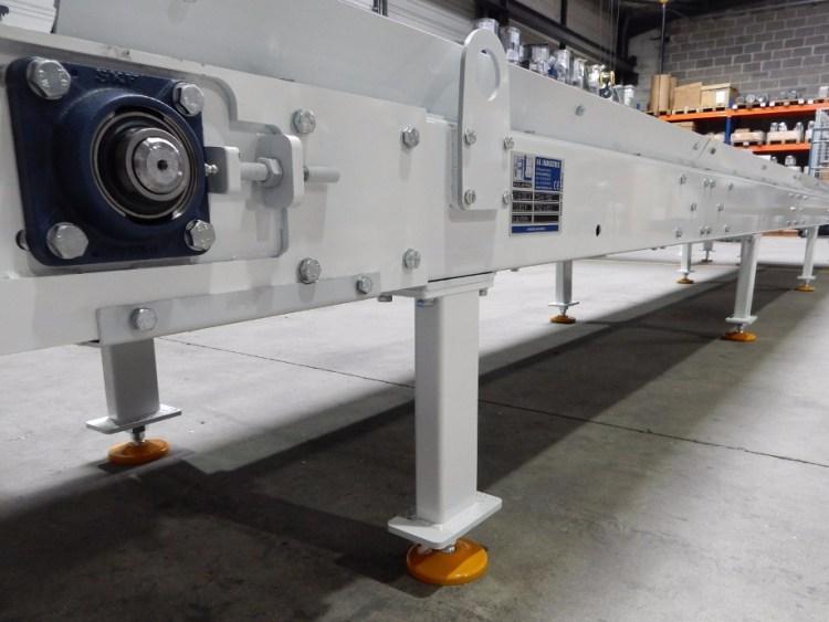 Structure tubulaire convoyeur AL Industrie