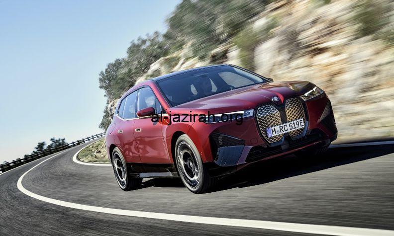 كيف ستقوم BMW بتوسيع نطاق EV