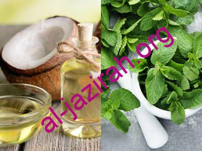 وصفات للتخلص من رائحة الفم الكريهة