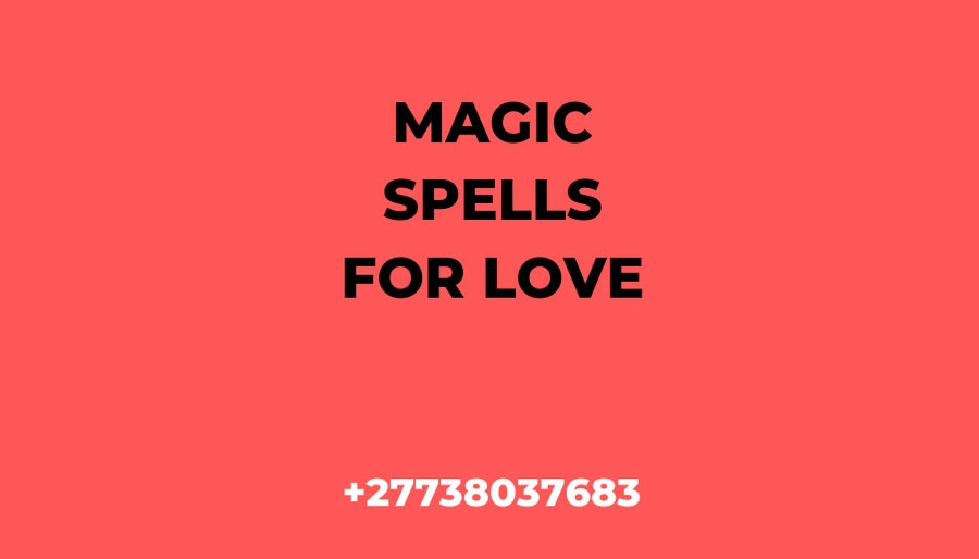 Change Your Life | Powerful Real Magic Spells That Work