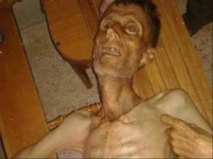 الجوع يلتهم السوريين4
