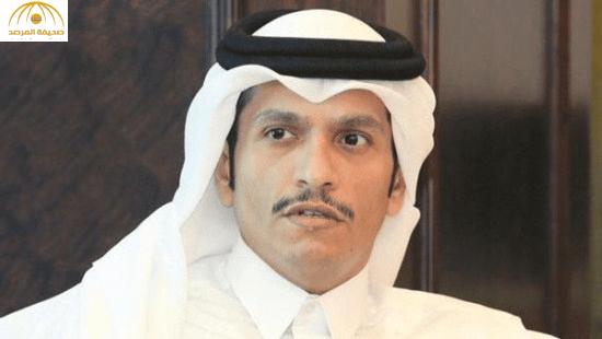 """أمير قطر يعين الشيخ """"محمد بن عبدالرحمن"""" وزيراً للخارجية"""