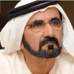 محمد بن راشد: 70 في المئة من اقتصادنا لا يعتمد على النفط