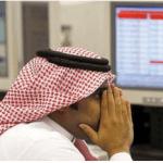 الأسهم السعودية تسجل انخفاض حاد وتخسر 230 نقطة