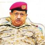 رئيس هيئة الأركان العامة للجيش اليمني يكشف عن موعد نهاية الحرب