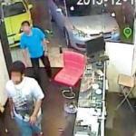 شرطة جدة تكشف تفاصيل عملية القبض على لصين اختطفا حقيبة «نائبة قنصل»