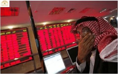 سوق الأسهم السعودي يواصل الهبوط الحاد عند مستوى 6211 نقطة