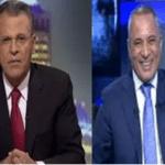 """بالفيديو: وصلة ردح بين جمال ريان وأحمد موسى وصلت إلى حد """" هدد كما تشاء أنا حر ولحمي مر"""""""