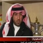"""بالفيديو: زياد بن نحيت يوضح الملابسات المثيرة للجدل حول مقطع """"خلك رجال"""""""