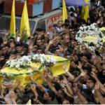 """موقع لبناني: خسائر حزب الله 2000 قتيل.. """"شو دخلنا بسوريا؟"""""""