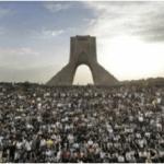 بالصور :من هو مصمم أشهر برج في إيران؟