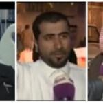 بالفيديو : شهود يروون تفاصيل ما حدث فى مسجد الرضا بالأحساء