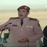 """بالفيديو: قصيدة """"تحت القدم يا الدولة الفارسية"""" تشعل حضور """"الجنادرية"""""""
