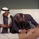 فيلم نادر عن الحياة في السعودية عام 1966والمذيع يصنفها ضمن الدول الفقيرة