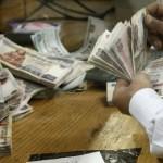 الريال السعودي يلحق بالدولار ويضرب الجنيه بالسوق السوداء