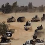 """هروب  جماعي لعناصر """"داعش"""" من مدينة الرطبة في الأنبار"""