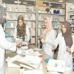 إبراهيم آل بدوي: «هيئة الأمر بالمعروف» رفضت  تشغيل الفتيات في  الصيدليات العامة