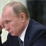 بوتين يأمر ببدء سحب القوة العسكرية الروسية من سوريا
