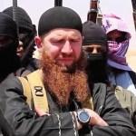 """وفاة الداعشي """"أبو عمر الشيشاني"""" سريريا"""