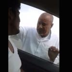 شاهد:ردة فعل مواطن عندما علم بأن جاره حصل على تعويض مليون ريال