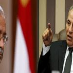"""الكشف عن تفاصيل مكالمة """"الإقالة"""" بين رئيس الوزراء المصري و""""الزند"""""""