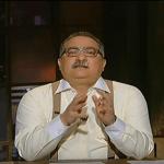 """بالفيديو: إبراهيم عيسى بعد إقالة """"الزند"""": خبر جيد.. والوزير كان عنصري ومتطرف"""