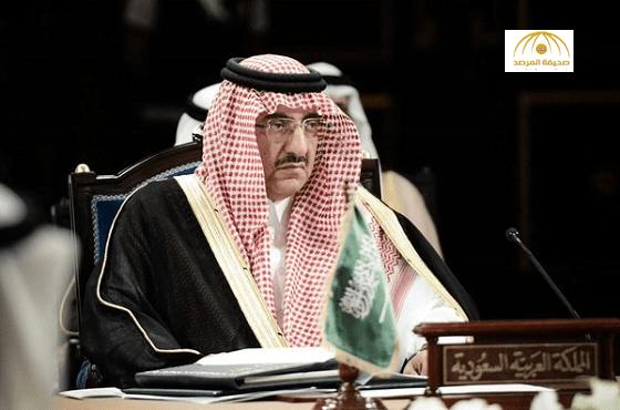 """الأمير محمد بن نايف  ضمن قائمة مجلة """"التايم""""  الأكثر تأثيرا في العالم"""