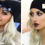 بالصو..أول عارضة أزياء سعودية :حلمي أصبح واقعاً