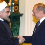 روسيا وإيران تُعدّان لصفقة عسكرية ضخمة