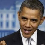 """ماذا قال أوباما عن """"بن لادن"""" في ذكرى مقتله ؟"""