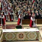 دراسة جديدة: المسيحيون أقلية في بريطانيا!