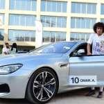 """بالفيديو: إعلان  """"BMW"""" يثير غضب الإماراتيين  ومطالبات بإيقافه"""