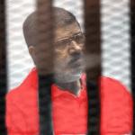 """""""الإفتاء المصرية"""" توافق على إعدام الرئيس الأسبق محمد مرسي"""