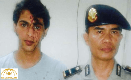 السفارة في إندونيسيا تكشف تفاصيل جديدة حول حادثة الاعتداء على 3