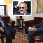 فيديو: الرئيس عبد ربه منصور هادي يفضح أسرار المخلوع صالح عندما كان رئيساً لليمن