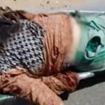 فيديو : شرطة دبي تكشف عن تفاصيل جريمة  قتل خادمة فلبينية على يد قريبها