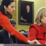 فضيحة «جنسية» تهز عرش هيلاري كلينتون – صور