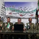 """بالفيديو : الإعلان عن تشكيل """"جيش إدلب الحر"""""""