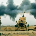 القوات السعودية تصد هجوماً لميليشيات الحوثي بجازان